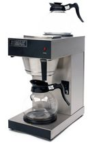 Semak PO24 Pot Dripolator http://www.hoskit.com.au/Kitchen-Equipment/Coffee-Machine/