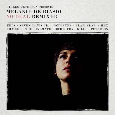 Gilles Peterson Presents Melanie De Biasio
