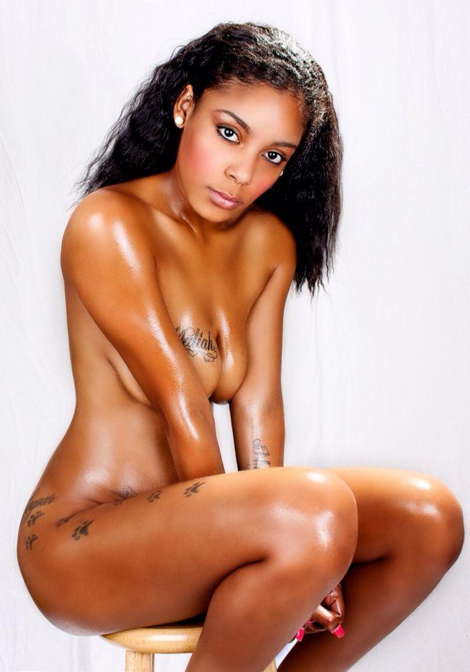 Cajun naked women