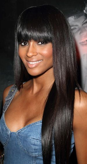 Incredible 1000 Images About Black Weave Hairstyles Long Silky Straight On Hairstyles For Women Draintrainus