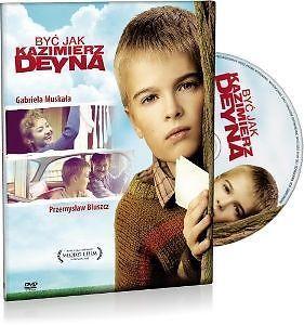 Być jak Kazimierz Deyna (DVD) -