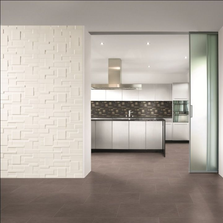 Website Picture Gallery The mix stone range of feature tiles is perfect for creating kitchen and bathroom feature walls
