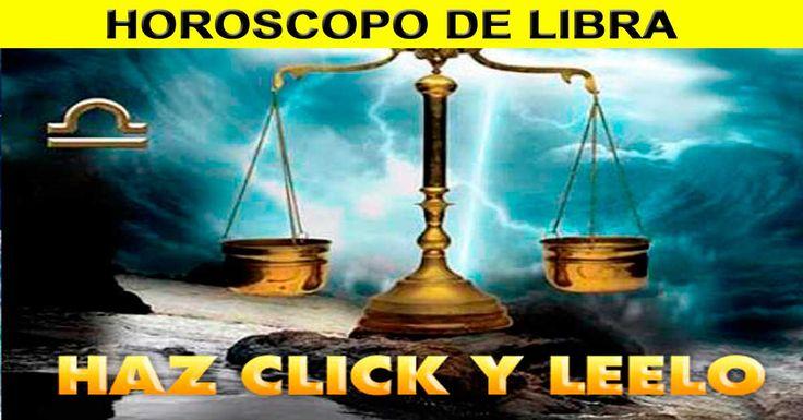 ♎ Horoscopo Diario de Libra - 06 de Agosto de 2017
