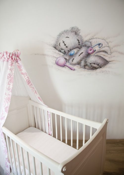 59 best images about kinderkamer on pinterest buses tatty teddy and blue nose friends - Deco kamer bebe blauw ...