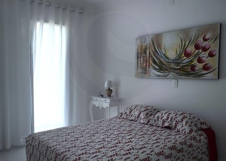 Decorados com enxovais temáticos, os dormitórios acomodam os hóspedes em camas de casal, oferecendo máximo conforto.