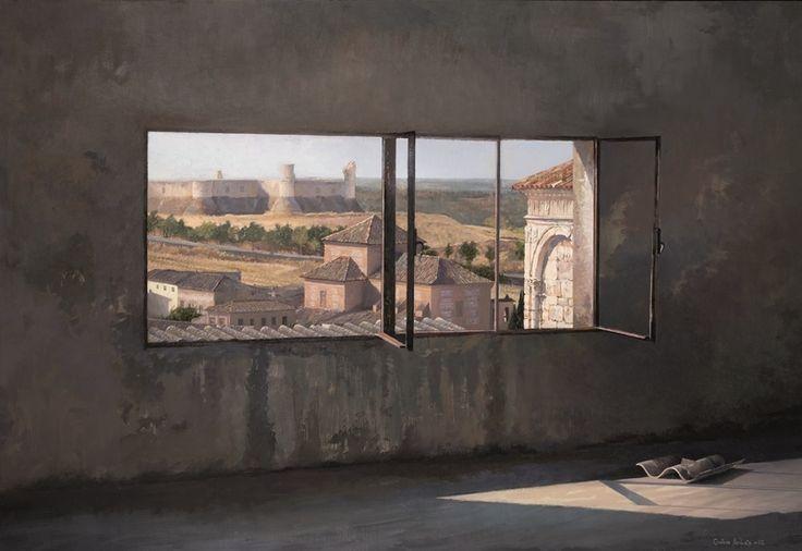Im Licht der Wirklichkeit - Zeitgenössischer Realismus in Spanien - Panorama Museum