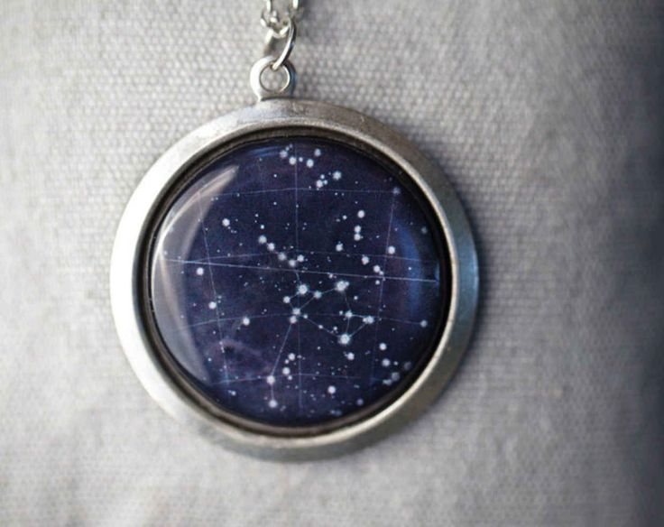 Beautiful Pieces of Space Jewellery Allow You to Wear the Cosmos Around Your Neck - BlazePress