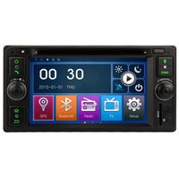 """6.2"""" Car DVD Player for Toyota Corolla (2004-2013) 800*480…"""