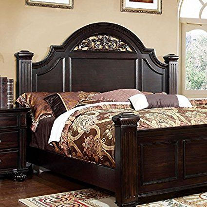 Bedroom Furniture Sets   Amazing Wood Frame Bed! Sturdy And Solid. Visit Us  For