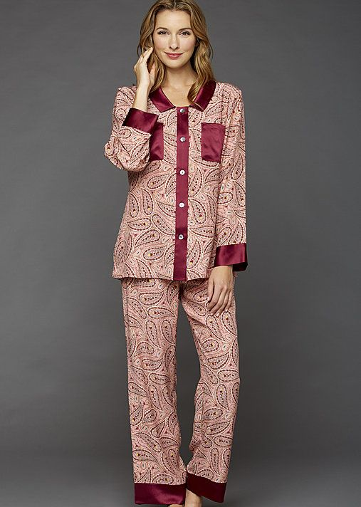 My Newest Crush Silk Pajamas Shop our Gift Guide Sale now to save on  beautiful items like this today.  253e9b439