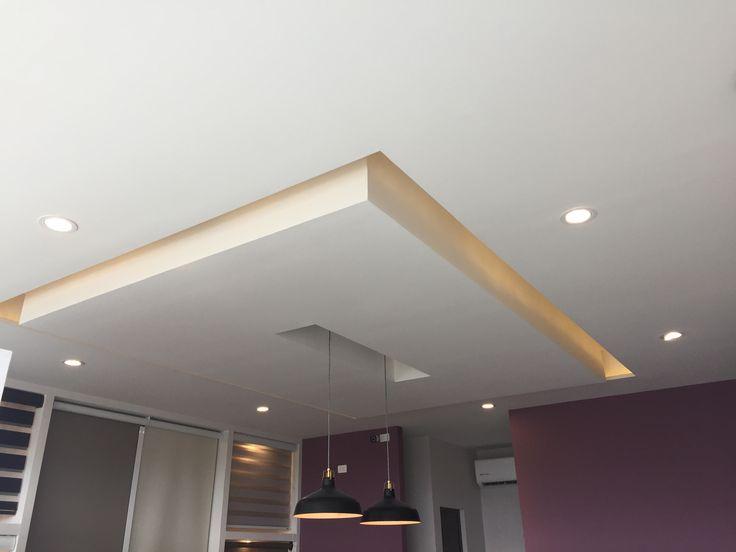 M s de 25 ideas incre bles sobre plafones de tablaroca en - Plafones de techo ...