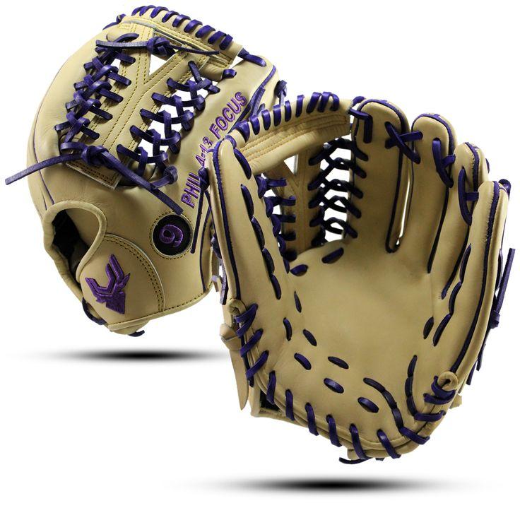 Wilson GOTM - Custom A2000 1787 11.75 Infield Baseball