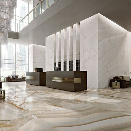 Largest Porcelain On The Market At 63 X126 Magnum 6mm Thick Panels Ideal For Many Lications Inc Eleganza Large Format Tile