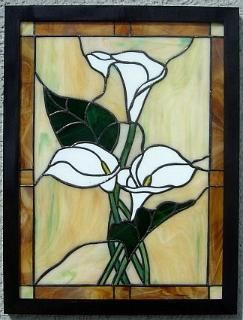 Mosaic Glass On Glass Windows | ... ...: Glass Mosaic Tile Art: Make Mosaics With Stained Glass Patterns