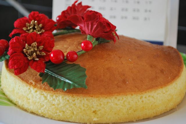 wales love Christmas | Pan Cuisine: Huish Cake: A traditional Welsh Cake