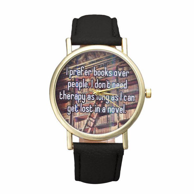 Louise New English Letter Pattern Women Analog Quartz Dial Wrist Watch Wholesale Freeshipping Reloj Mujer horloges vrouwen saat