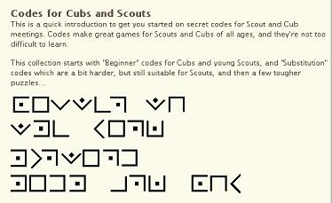 29 Best Images About Cub Scouts Communicator On Pinterest