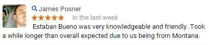 Thanks James!   #CustomerService #AllenSamuelsChryslerDodgeJeepRam