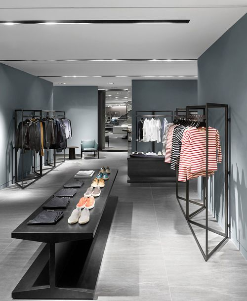 17+ Ideas About Clothing Store Design On Pinterest | Boutique