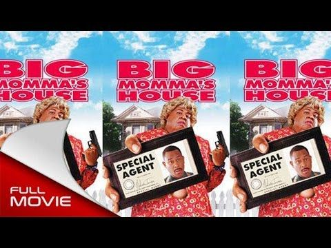 Big Momma's House Full Movie Free Download
