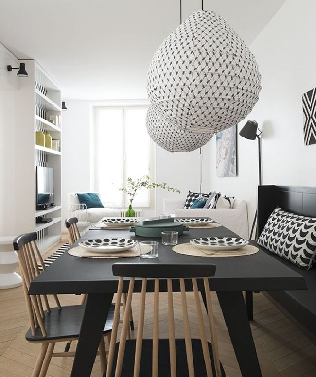Lovely Market - News - appartement graphique architecte