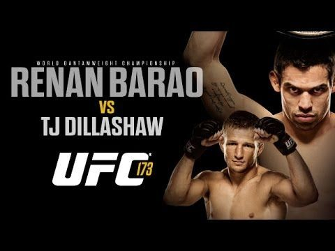 UFC Pay Per View After Show with Special Guests UFC Fighters Josh Barnet...
