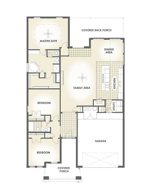 Best Schuber Mitchell Homes Floor Plans Images On Pinterest - Mitchell homes floor plans