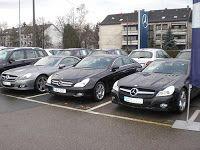 Σος από γερμανική αυτοκινητοβιομηχανία: Ανακαλεί 1 εκατ. οχήματα με κίνδυνο ανάφλεξης. Ποια είναι