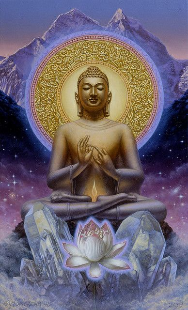 """""""However many holy words you read, however many you speak, what good will they do you if you do not act on upon them?""""  —The Buddha"""