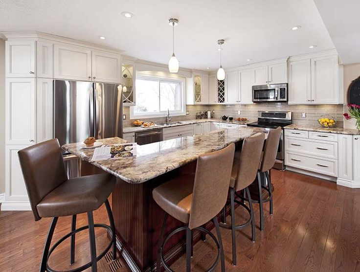1St Place Winner Classic Traditional Kitchen Designer Wael Bakr Impressive Kitchen Designer Ottawa Inspiration Design