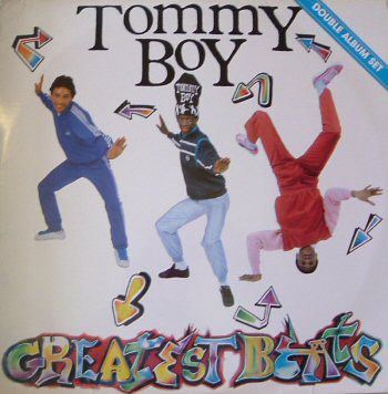 Various - Tommy Boy - Greatest Beats at Discogs