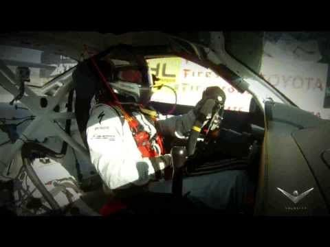Patrick Dempsey: Racing Le Mans Documentary Ep1 part 1