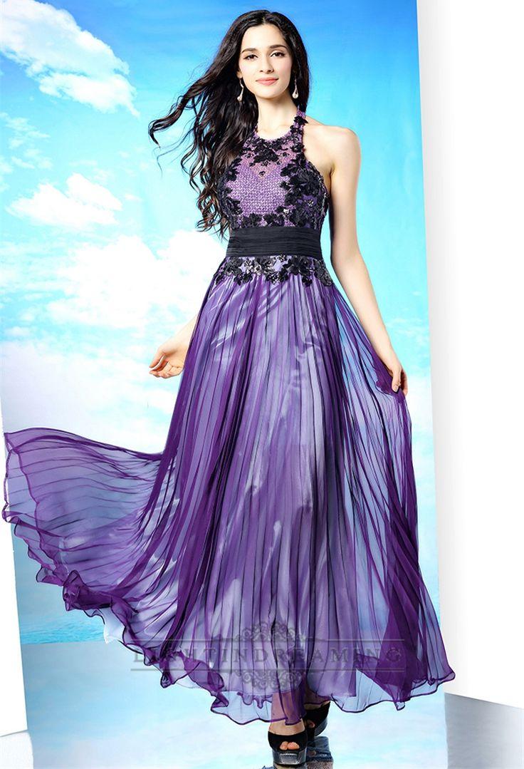 61 mejores imágenes de formal dresses en Pinterest | Vestido de ...