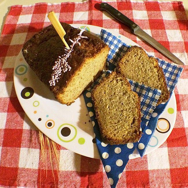 FoodChic // Banana Bread, ricetta http://www.chicchenonimpegna.it/2015/02/foodchic-banana-bread.html?m=1