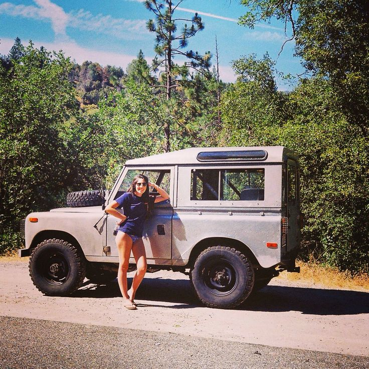 1000 Images About Land Rover Defender On Pinterest: 1000+ Images About Landrover Series 3 On Pinterest