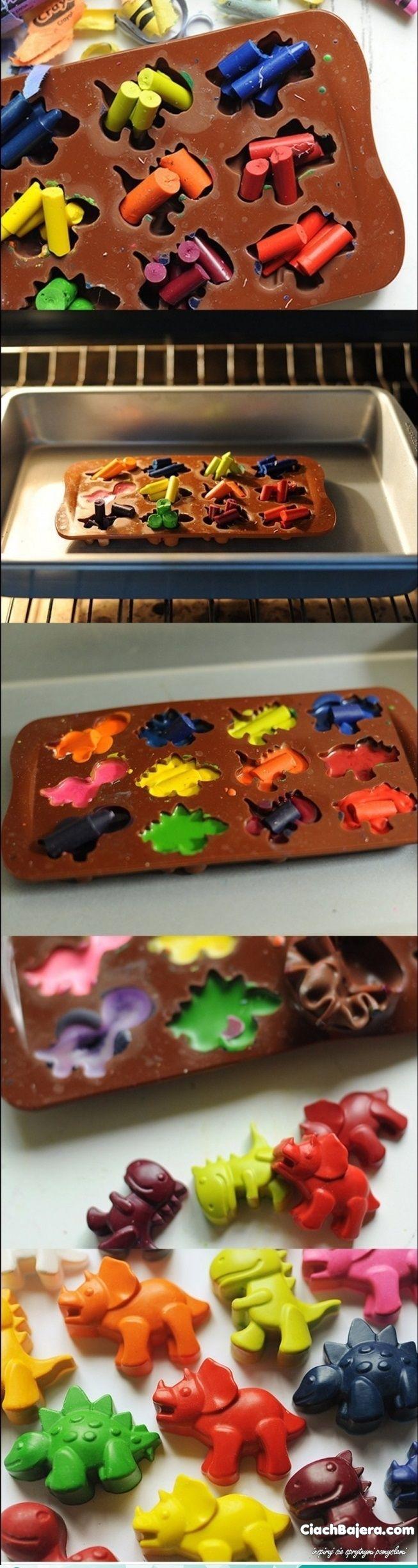 Świecówki w kształcie zwierzaków