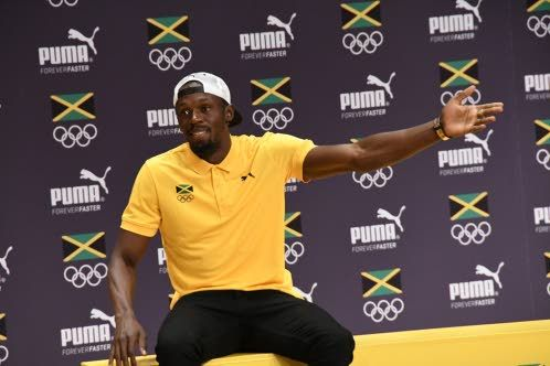 10/21/2016 HAITI: Usain Bolt Foundation sends relief supplies to Haiti - News