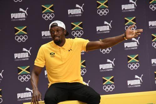 Usain Bolt Foundation sends relief supplies to Haiti - News