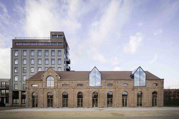 Gå Nord: stevig lokaal verankerde wereldkeuken met ambitie
