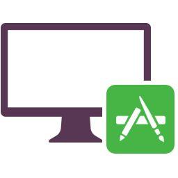 Plataforma de desarrollo de aplicaciones