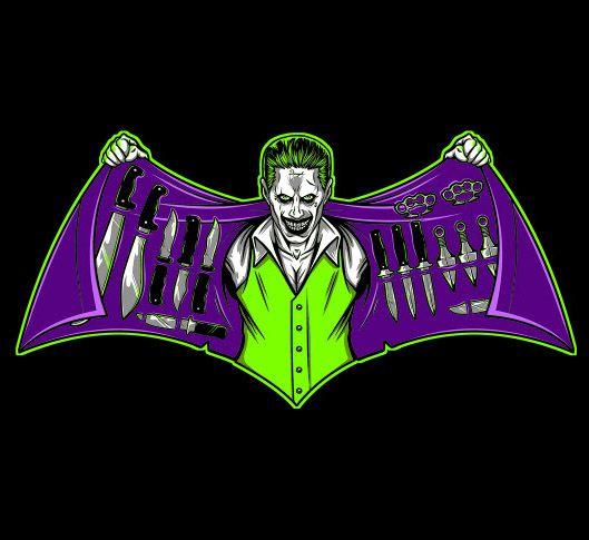Joker What A Joke Shirt