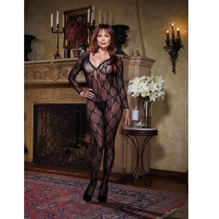BLACK DIAMOND CATSUIT BORDEAUX BLACK TALLA GRANDE