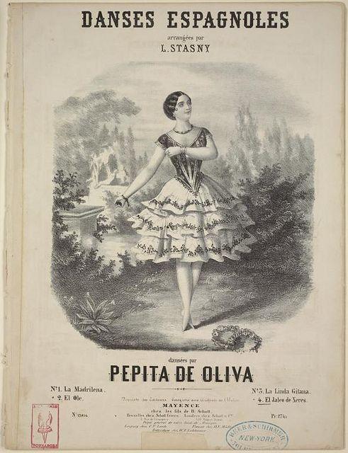 Pepita de Oliva | Flickr - Photo Sharing!