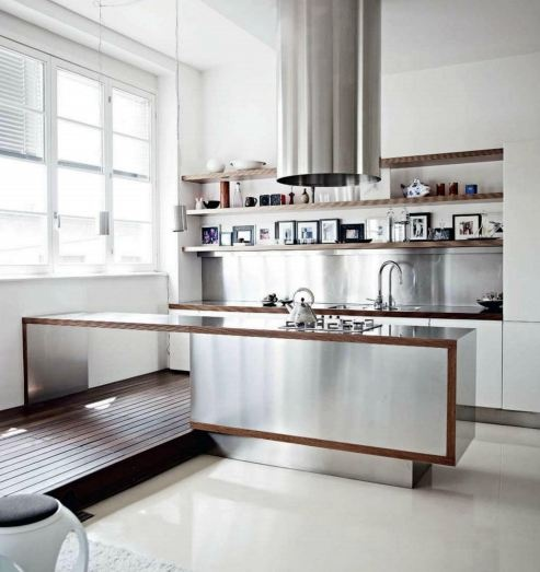 Elle Decoration #kitchen