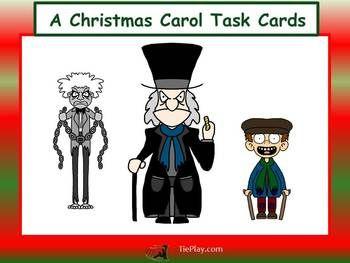 11 best A Christmas Carol images on Pinterest | Christmas carol, School and Classroom ideas
