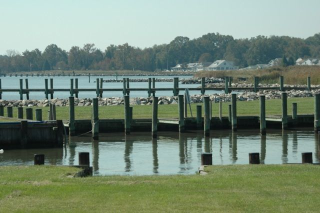 Snug Harbor Marina in Shady Side, MD. By Pam Turley-Lucido