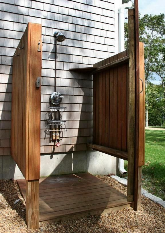 126 Best Outdoor Showers Images On Pinterest Outdoor
