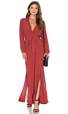 228 Shop for SWF Clementine Dress in Maroon at REVOLVE. Free 2-3 day shipping and returns, 30 day price match guarantee.