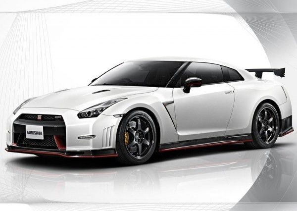 2015 Nissan GT R Nismo 600x426 2015 Nissan GT R Nismo Release Dates