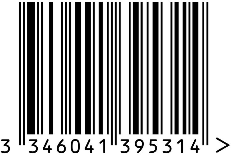Calcul de chiffres de contrôle & Générateur de codes à barres EAN-13
